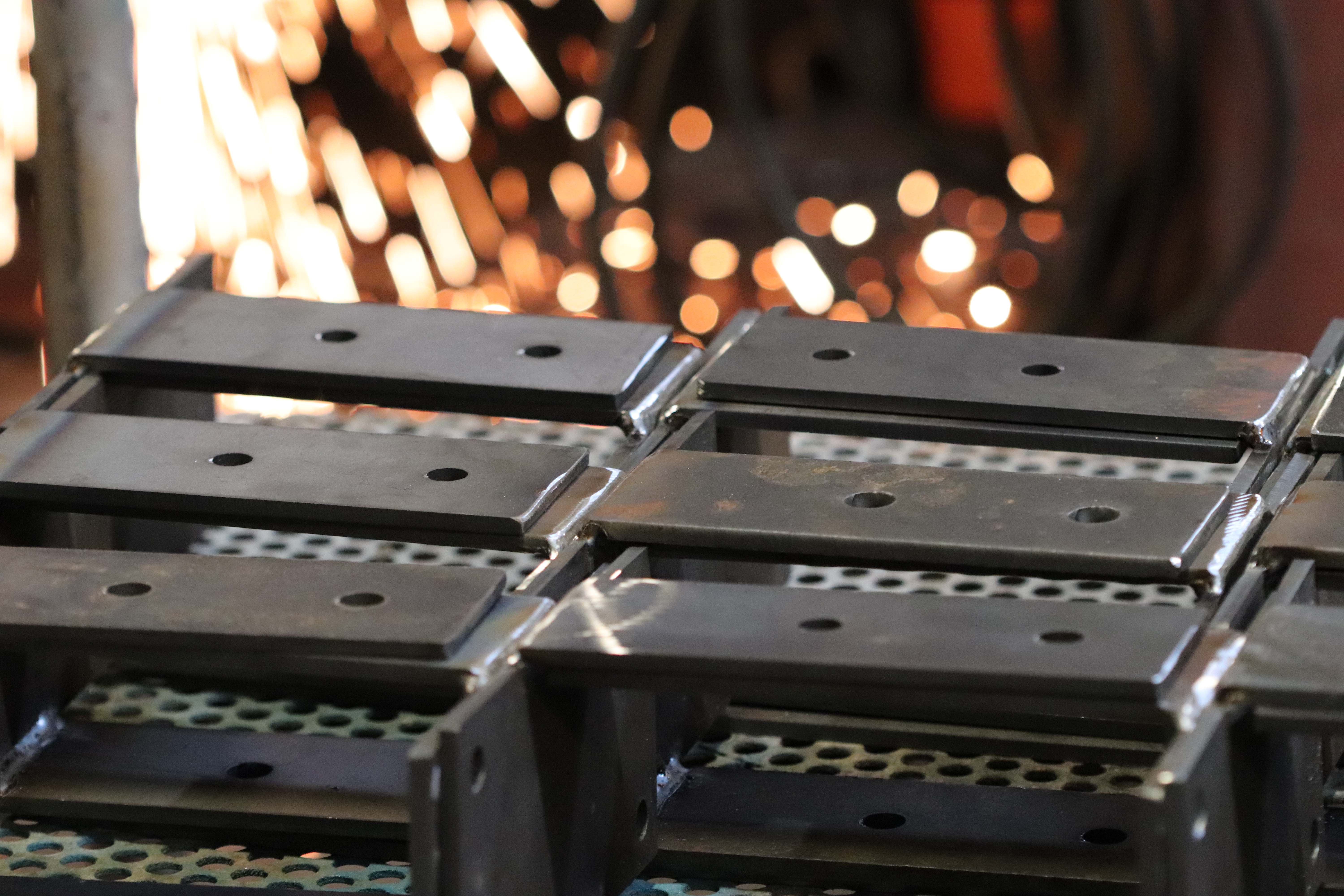 Structural Steel | Canada Scaffold